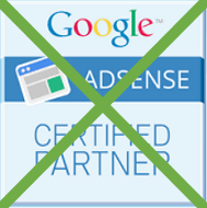 AdSense Certified Publisher Program