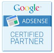 adsense certified partner