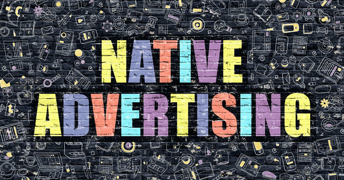 use native ad examples to put native ads on my site
