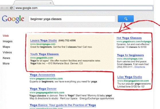 Getting started with google adwords | agenda digital marketing.